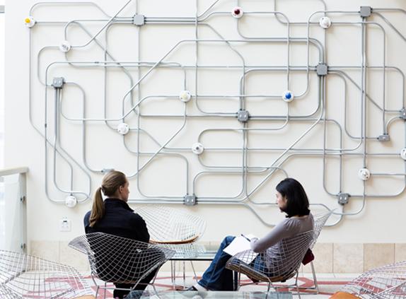 Procurement collaboration meeting
