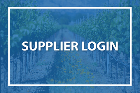Supplier login
